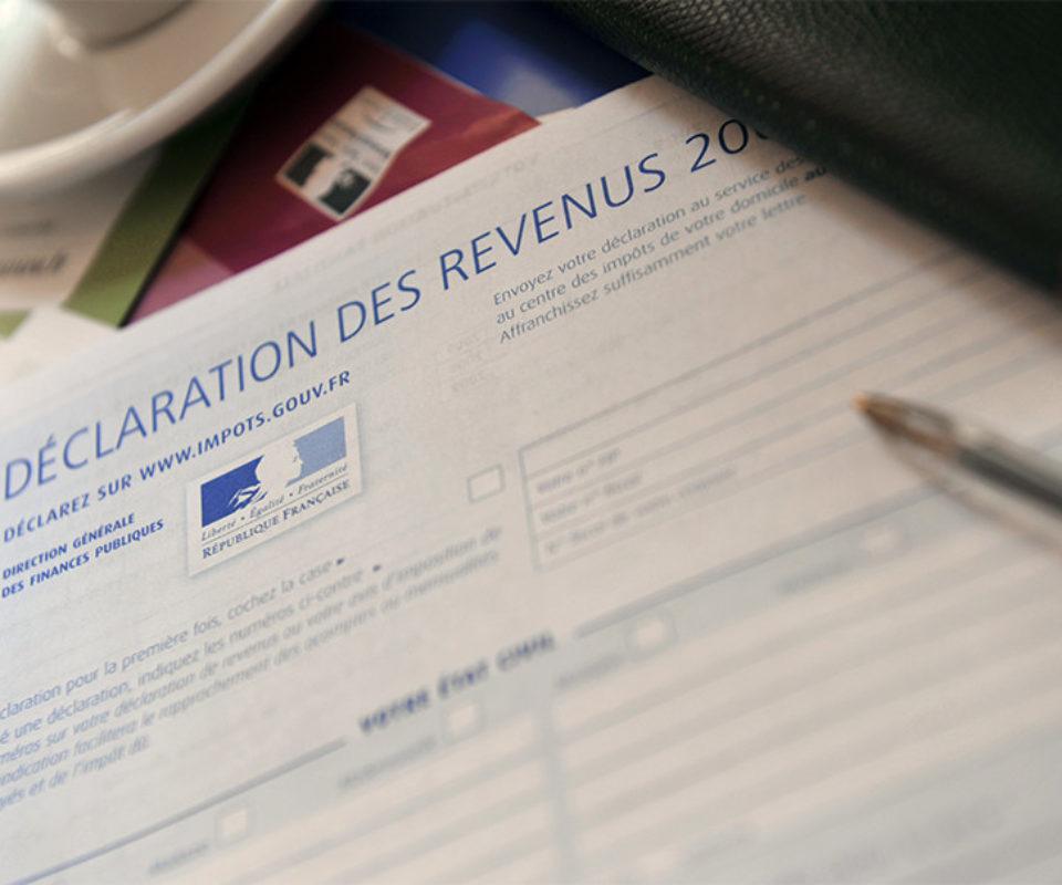 Des questions sur vos impôts ? Consultez le précis de fiscalité 2017